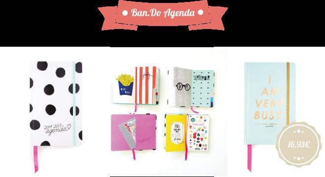 Ban.Do Agenda