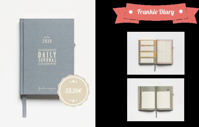 Frankie Diary